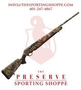 "Browning BAR MK3 Semi-Auto 270 Win 22"" Rifle"