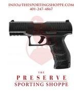 """Walther PPQ 45 Semi-Auto .45 ACP 4.25"""" Pistol"""