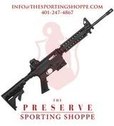"Mossberg International 715 Tactical Semi-Auto .22LR 16.25"" Rifle"