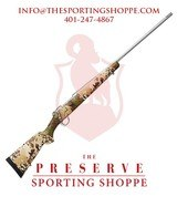 "Kimber Mountain Ascent SubAlpine Bolt Action .308 22"" Rifle"