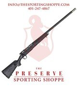 "Christensen Arms Ridgeline Bolt Action 6.5mm Creedmore 20"" Rifle"