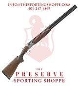 """Beretta 686 Silver Pigeon I Over/Under 20 Gauge 28"""" Shotgun"""