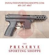 "Intratec Tec 9 Semi-Auto 9mm 5"" Pistol"