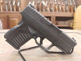 "Pre Owned - Springfield XDS XS685730 Semi-Auto .45 ACP 3.3"" Pistol - 5 of 12"