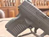 "Pre Owned - Springfield XDS XS685730 Semi-Auto .45 ACP 3.3"" Pistol - 6 of 12"