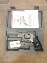 """Pre Owned - Ruger SP101 Double Action .357 Magnum 2.25"""" Revolver - 2 of 12"""