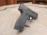 """Pre Owned - S&W M&P Semi-Auto .45 ACP 3.3"""" Pistol - 12 of 12"""