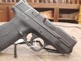 """Pre Owned - S&W M&P Semi-Auto .45 ACP 3.3"""" Pistol - 7 of 12"""