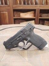 """Pre Owned - S&W M&P Semi-Auto .45 ACP 3.3"""" Pistol - 3 of 12"""