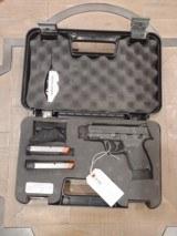 """Pre Owned - S&W M&P Semi-Auto .45 ACP 3.3"""" Pistol - 2 of 12"""