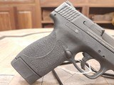 """Pre Owned - S&W M&P Semi-Auto .45 ACP 3.3"""" Pistol - 6 of 12"""