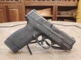"""Pre Owned - S&W M&P Semi-Auto .45 ACP 3.3"""" Pistol - 5 of 12"""