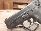 """Pre Owned - S&W M&P Semi-Auto .45 ACP 3.3"""" Pistol - 10 of 12"""