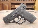"""Pre Owned - S&W M&P Semi-Auto .45 ACP 3.3"""" Pistol - 8 of 12"""