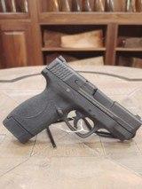 """Pre Owned - S&W M&P Semi-Auto .45 ACP 3.3"""" Pistol - 4 of 12"""
