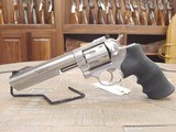 """Pre Owned - Ruger GP100 Single/Double .357 Mag 6"""" Revolver - 8 of 13"""
