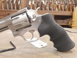 """Pre Owned - Ruger GP100 Single/Double .357 Mag 6"""" Revolver - 9 of 13"""