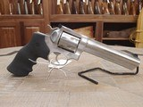 """Pre Owned - Ruger GP100 Single/Double .357 Mag 6"""" Revolver - 5 of 13"""