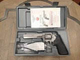 """Pre Owned - Ruger GP100 Single/Double .357 Mag 6"""" Revolver - 2 of 13"""