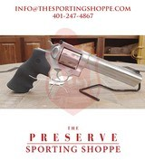 """Pre Owned - Ruger GP100 Single/Double .357 Mag 6"""" Revolver"""