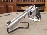 """Pre Owned - Ruger GP100 Single/Double .357 Mag 6"""" Revolver - 11 of 13"""