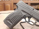 """Pre Owned - Springfield XDS DAO 9mm 4"""" Pistol - 6 of 12"""