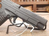 """Pre Owned - Springfield XDS DAO 9mm 4"""" Pistol - 7 of 12"""