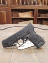 """Pre Owned - Springfield XDS DAO 9mm 4"""" Pistol - 3 of 12"""