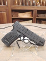 """Pre Owned - Springfield XDS DAO 9mm 4"""" Pistol - 4 of 12"""