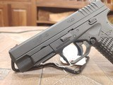 """Pre Owned - Springfield XDS DAO 9mm 4"""" Pistol - 10 of 12"""