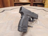 """Pre Owned - Springfield XDS DAO 9mm 4"""" Pistol - 12 of 12"""