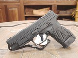 """Pre Owned - Springfield XDS DAO 9mm 4"""" Pistol - 8 of 12"""
