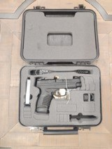 """Pre Owned - Springfield XDS DAO 9mm 4"""" Pistol - 2 of 12"""
