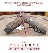 "Pre Owned - Kimber Tac Entry 1911 Semi Auto .45 ACP 5"" Pistol K464016"