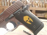 """Pre Owned - Sig Sauer P238 Spartan Single Action 380 ACP 2.7"""" Pistol - 9 of 12"""