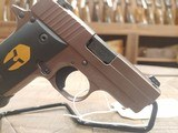 """Pre Owned - Sig Sauer P238 Spartan Single Action 380 ACP 2.7"""" Pistol - 7 of 12"""
