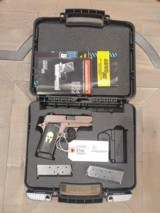 """Pre Owned - Sig Sauer P238 Spartan Single Action 380 ACP 2.7"""" Pistol - 2 of 12"""