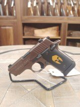 """Pre Owned - Sig Sauer P238 Spartan Single Action 380 ACP 2.7"""" Pistol - 3 of 12"""