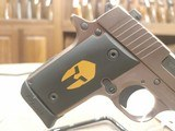 """Pre Owned - Sig Sauer P238 Spartan Single Action 380 ACP 2.7"""" Pistol - 6 of 12"""