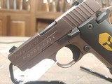 """Pre Owned - Sig Sauer P238 Spartan Single Action 380 ACP 2.7"""" Pistol - 10 of 12"""