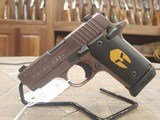 """Pre Owned - Sig Sauer P238 Spartan Single Action 380 ACP 2.7"""" Pistol - 8 of 12"""