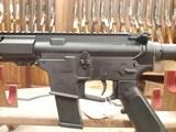 "Pre Owned - CMMG Resolute 100 MKG Semi-Auto .45 ACP 16"" Rifle - 14 of 16"