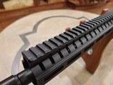 "Pre Owned - CMMG Resolute 100 MKG Semi-Auto .45 ACP 16"" Rifle - 16 of 16"