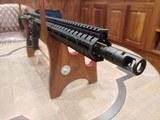 "Pre Owned - CMMG Resolute 100 MKG Semi-Auto .45 ACP 16"" Rifle - 9 of 16"