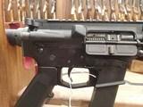 "Pre Owned - CMMG Resolute 100 MKG Semi-Auto .45 ACP 16"" Rifle - 8 of 16"