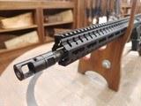 "Pre Owned - CMMG Resolute 100 MKG Semi-Auto .45 ACP 16"" Rifle - 15 of 16"