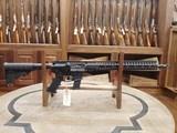 "Pre Owned - CMMG Resolute 100 MKG Semi-Auto .45 ACP 16"" Rifle - 5 of 16"