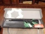 "Pre Owned - CMMG Resolute 100 MKG Semi-Auto .45 ACP 16"" Rifle - 2 of 16"