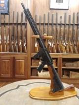 "Pre Owned - CMMG Resolute 100 MKG Semi-Auto .45 ACP 16"" Rifle - 3 of 16"