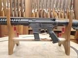 "Pre Owned - CMMG Resolute 100 MKG Semi-Auto .45 ACP 16"" Rifle - 13 of 16"